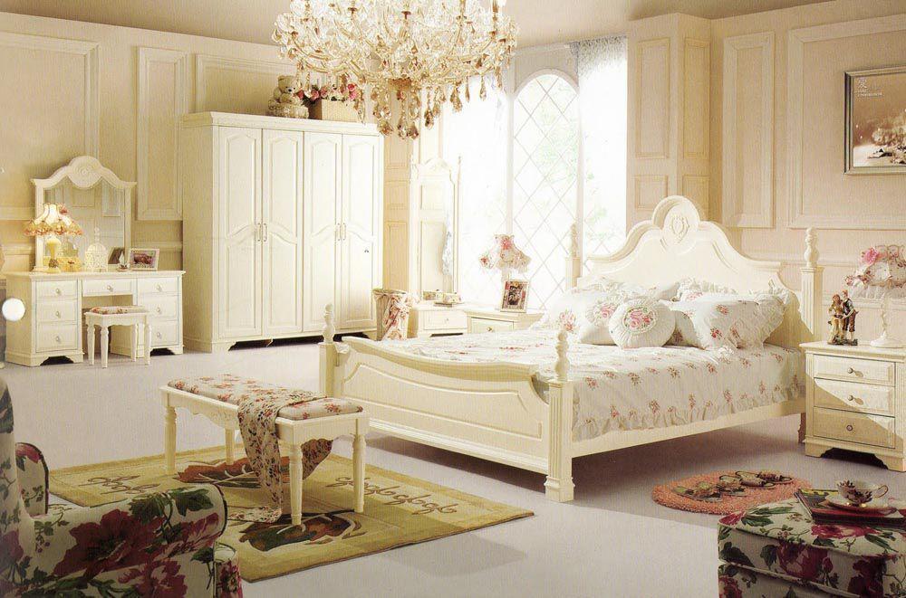 Nội thất phòng ngủ 11