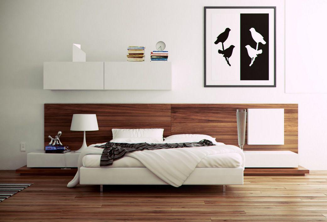 Nội thất phòng ngủ 4