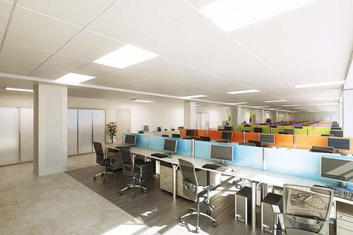nội thất văn phòng 15