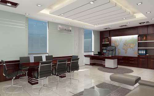 nội thất văn phòng 37