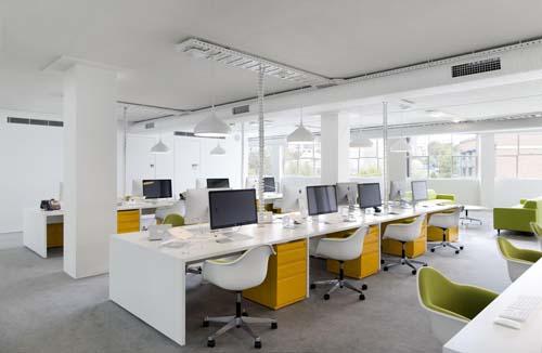 nội thất văn phòng 47