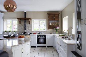 tư vấn thiết kế tủ bếp đẹp