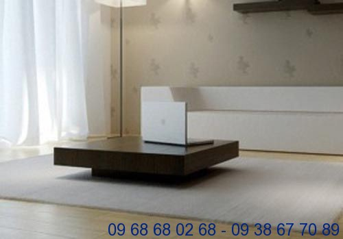 Bàn trà phòng khách giá rẻ 030K