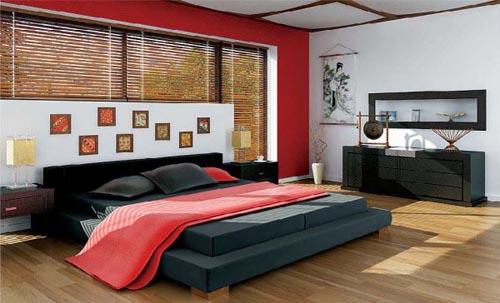 Nội thất phòng ngủ đẹp 18