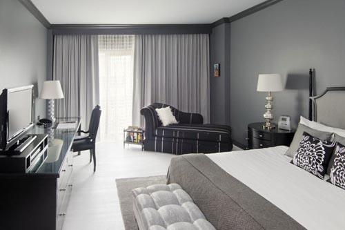 Nội thất phòng ngủ đẹp 33