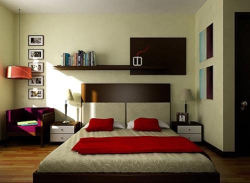 Nội thất phòng ngủ đẹp 34