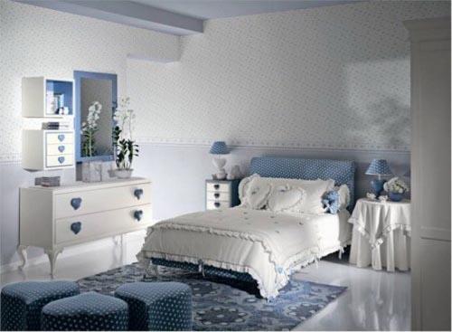 Nội thất phòng ngủ đẹp 35