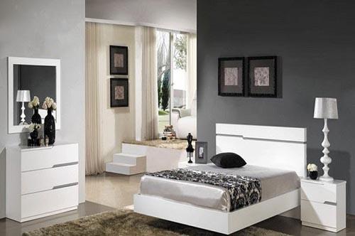 Nội thất phòng ngủ đẹp 43