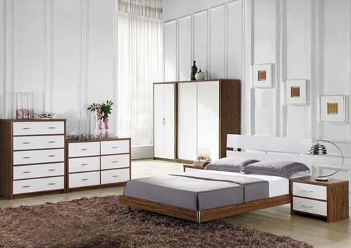 Nội thất phòng ngủ đẹp 44