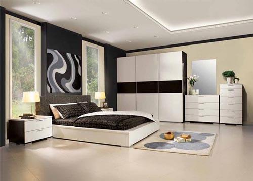 Nội thất phòng ngủ đẹp 47