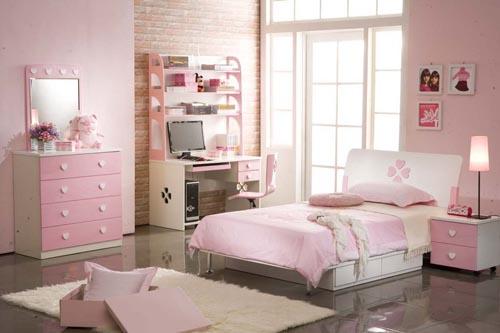 Nội thất phòng ngủ đẹp 48