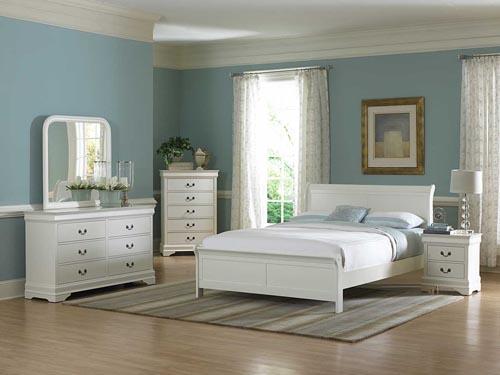 Nội thất phòng ngủ đẹp 57