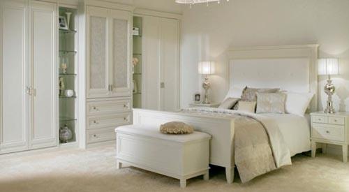 Nội thất phòng ngủ đẹp 58