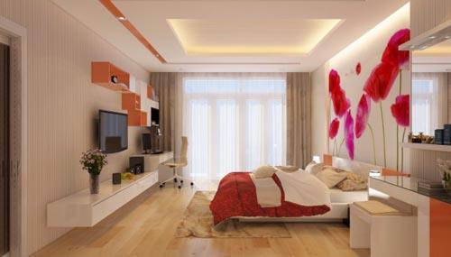 Nội thất phòng ngủ đẹp 67