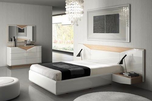 Nội thất phòng ngủ đẹp 70