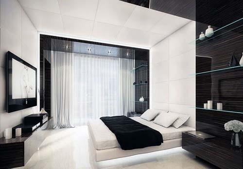Nội thất phòng ngủ đẹp 71