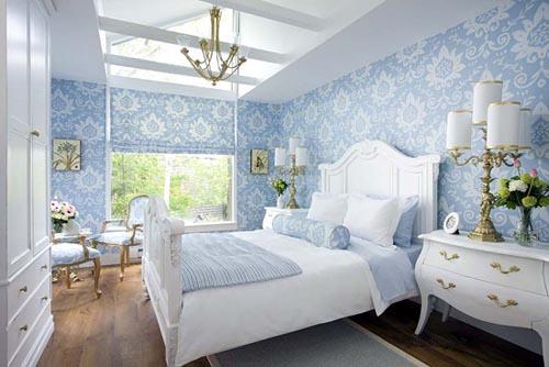 Nội thất phòng ngủ đẹp 76