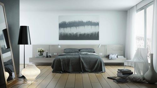 Nội thất phòng ngủ đẹp 87