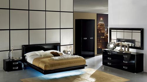Nội thất phòng ngủ đẹp 92