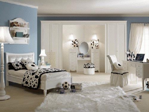Nội thất phòng ngủ đẹp 99