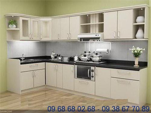 Nội thất nhà bếp giá rẻ 13