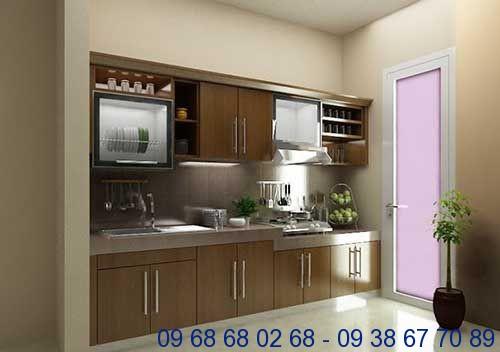 Nội thất nhà bếp giá rẻ 17