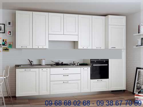 Nội thất nhà bếp giá rẻ 36