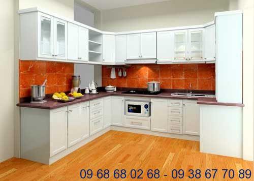 Nội thất nhà bếp giá rẻ 44
