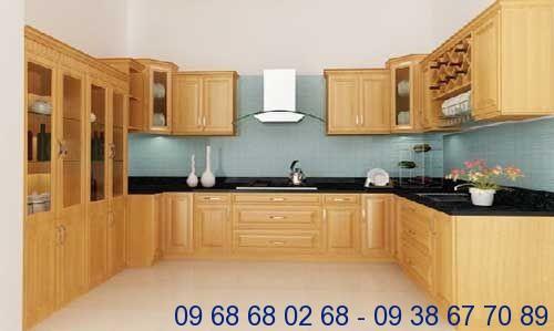 Nội thất nhà bếp giá rẻ 80