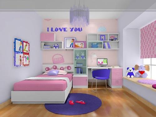 Nội thất phòng ngủ rẻ đẹp (1)