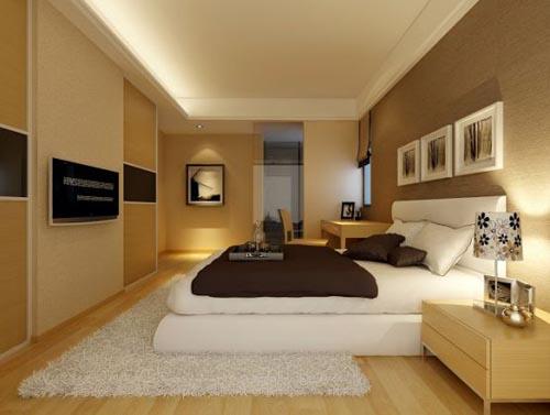 Nội thất phòng ngủ rẻ đẹp (6)