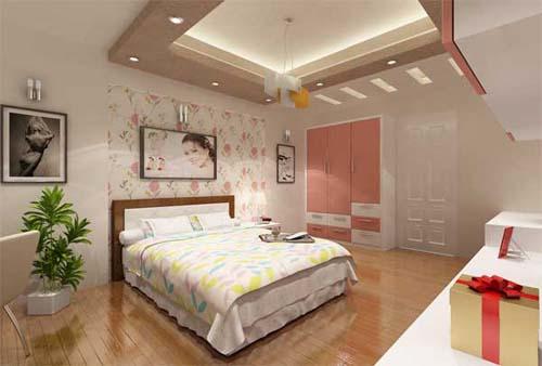 Đồ gỗ nội thất nhà phố 144