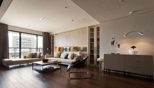 Đồ gỗ nội thất nhà phố 58