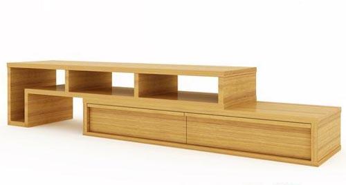 Kệ tivi gỗ công nghiệp 21