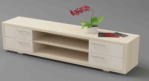 Kệ tivi gỗ công nghiệp 58