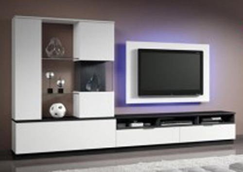 Kệ tủ tivi hiện đại 12