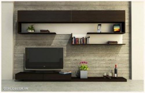 Kệ tủ tivi hiện đại 14