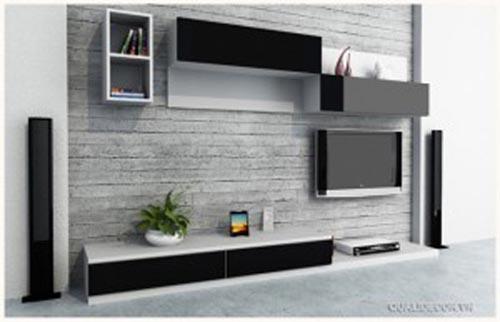 Kệ tủ tivi hiện đại 20