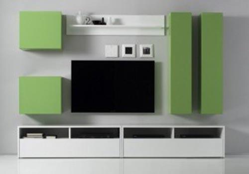 Kệ tủ tivi hiện đại 8
