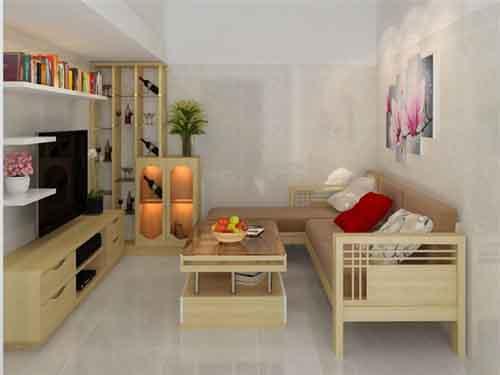 Nội thất phòng khách giá rẻ
