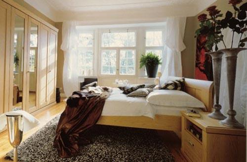 Nội thất phòng ngủ giá rẻ 10