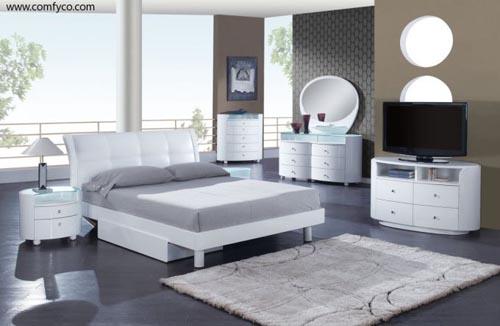 Nội thất phòng ngủ giá rẻ 12