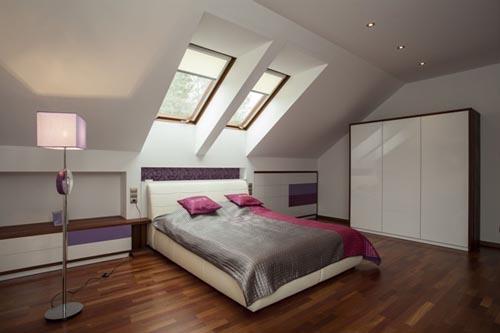 Nội thất phòng ngủ giá rẻ 13