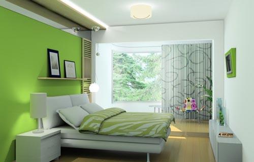 Nội thất phòng ngủ giá rẻ 15