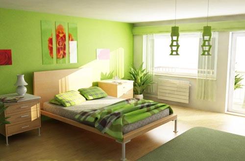Nội thất phòng ngủ giá rẻ 24