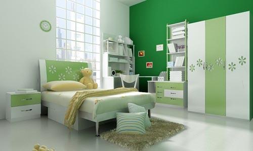 Nội thất phòng ngủ giá rẻ 27