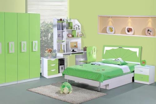 Nội thất phòng ngủ giá rẻ 35
