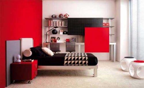 Nội thất phòng ngủ giá rẻ 37
