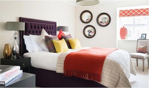 Nội thất phòng ngủ giá rẻ 38