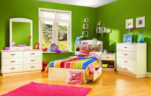 Nội thất phòng ngủ giá rẻ 45